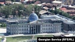 Авлабарский дворец президента Грузии