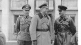 Білосток, кінець 1939 року