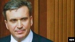 Павел Шеремет, министр экономического развития и торговли.
