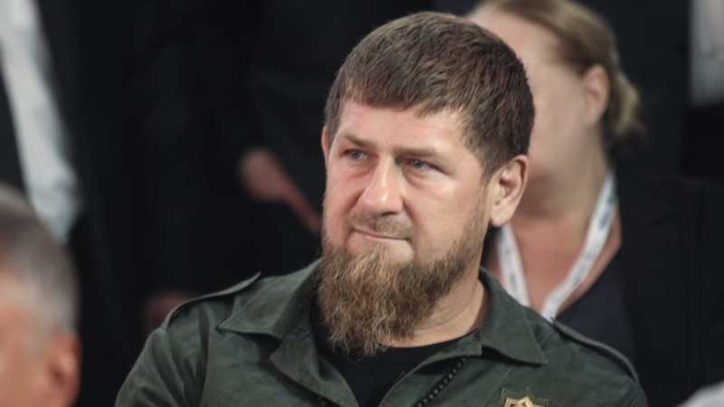 Kadyrov Castigates Young Chechen For Assaulting Russian On Bus