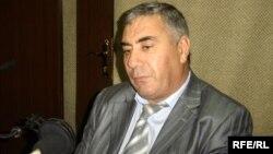Hafiz Hacıyev