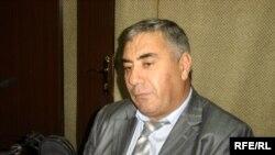 Prezidentliyə namizəd Hafiz Hacıyev