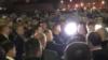К протестующим в Осетии вышел Битаров