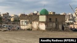 Hacı Cavad Məscidi