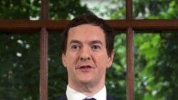Britan maliýe ministri bazarlary köşeşdirmäge çalyşýar