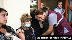 Обследоваться и получить медпомощь местные жители смогли у российских специалистов