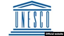 ЮНЕСКО халықаралық ұйымының белгісі.