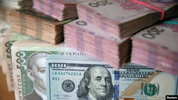 ABŞ dolları