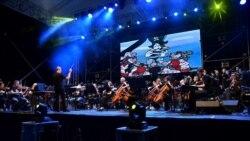 Концерт на Филхармонија со култни цртани филмови