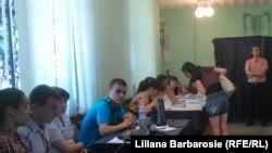 Локални избори во Молдавија