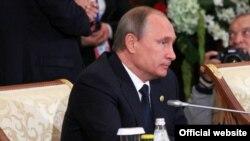 Нишасти сарони ИДМ дар Қазоқистон