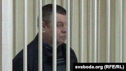 Уладзімер Волкаў