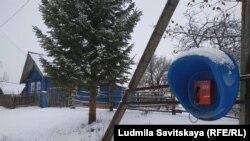 Себежский район: в снегу, без света и без связи