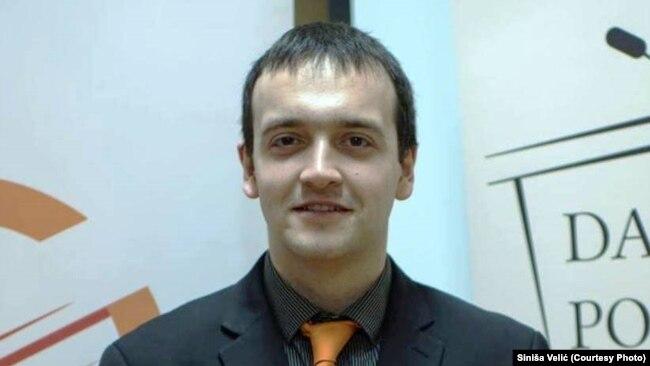 Standard kao motiv: Boban Stojanović