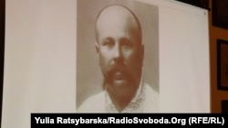 Федір Сторубель, архівне фото
