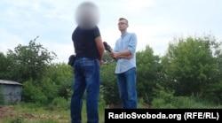 Розмова журналіста програми «Донбас.Реалії» із колишнім бойовиком угруповання «ДНР» Русланом