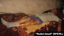 Салим Шамсиддиновго былтыр белгисиз бирөөлөр чабуул коюшканы белгилүү. 7-май, 2012