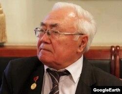 Турдакун Усубалиев.1961-85-жылдары Кыргызстан КП БКнын 1-секретары.