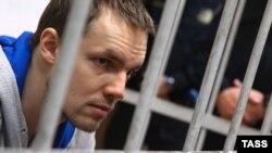 Дмитрий Ишевский