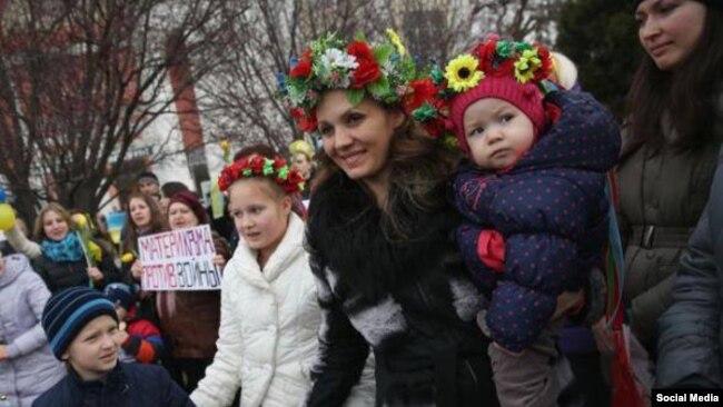Наталья Лютикова