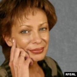 Татьяна Ткачук