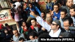 Столкновения в Каире, 30 ноября 2013 года