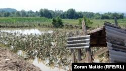 Srebrenik: Stanovništvo čeka na pomoć