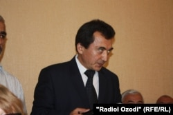 Абдуманон Додоев
