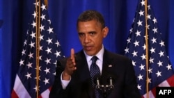 "U.S. President Barack Obama said he had ""good and constructive talks"" with Congressional leaders at the White House."