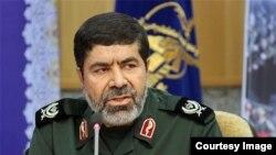 رمضان شریف،سخنگوی سپاه پاسداران