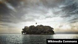 Озеро Никарагуа – крупнейшее пресноводное озеро в Латинской Америке
