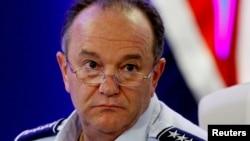 Головнокомандувач об'єднаних збройних сил НАТО в Європі Філіп Брідлав