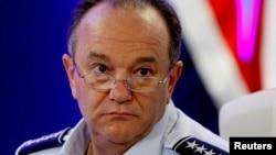Gjenerali Philip Mark Breedlove