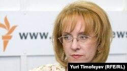 Ирина Ясина