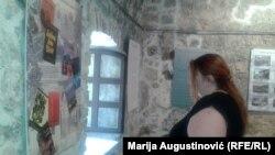 Izložba u Travniku