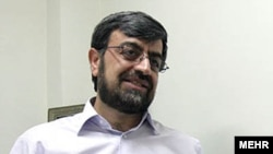عليرضا بهشتی، نماينده ميرحسين موسوی در هیأت حمايت از آسيبديدگان حوادث اخير