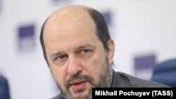 Советник президента России по делам Интернета Герман Клименко.