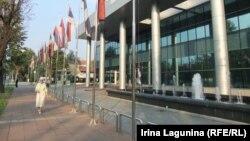 Владата на Република Српска во Бања Лука