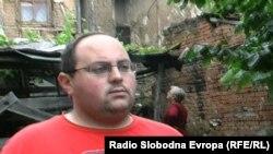 Мартин Јошески од Прилеп.