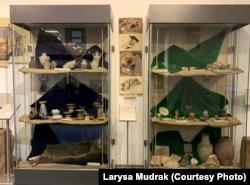 Експозиція Музею історії Києва