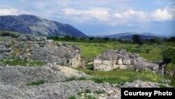 Helenistički grad Daorson kod Stoca