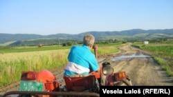 Od 2003. do 2010. godine nezakonito je prisvojeno 514.105 hektara državne i zadružne zemlje