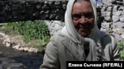 Анна Филипповна Крылова