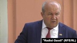 Сайфиддин Назарзода