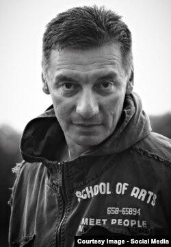 Константин Рацер