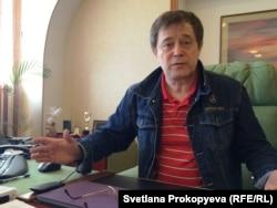 Игорь Савицкий
