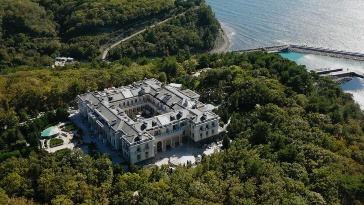 Фильм Навального о «дворец Путина» за сутки посмотрели более 25 миллионов человек