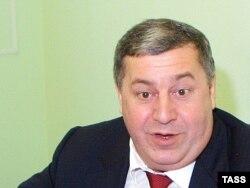 Міхаіл Гуцэрыеў, 2007 год