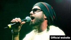 Almaniyada yaşayan musiqiçi, reper Shahin Najafi