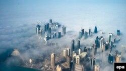 Доха, Катар (архивное фото)